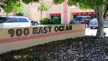 900 East Ocean